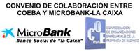 MicroBank - La Caixa